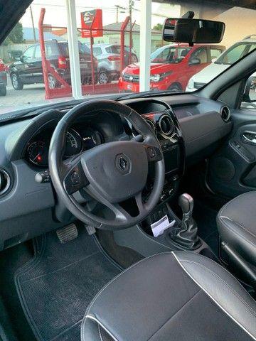 Renault Oroch 2.0 Dynamic Automático 2020 - Foto 8