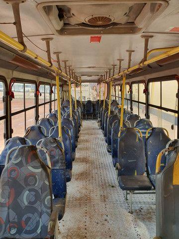 Vendo ou troco ônibus 2009 - Foto 4