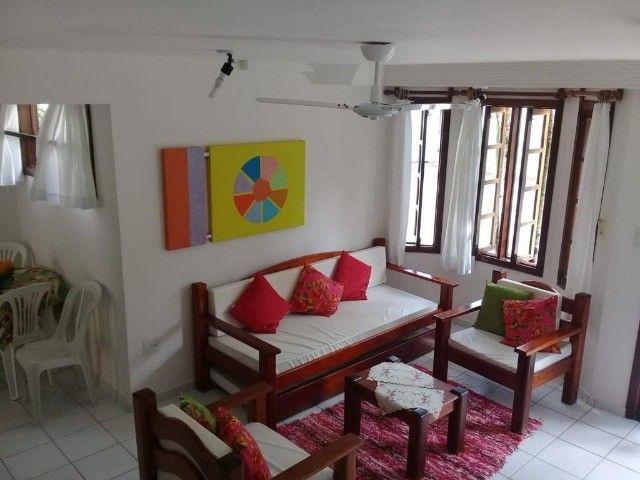 Lindo Apartamento à beira da Praia - Foto 8