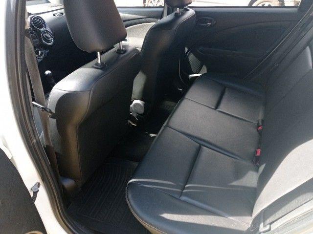 Etios Sedan XLS 1.5  - Foto 8