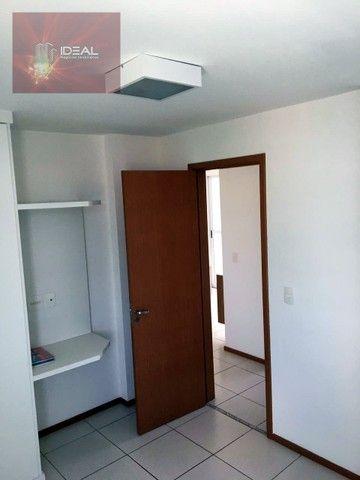 Apartamento 02 quartos com suíte próximo ao Jardim São Benedito - Foto 20
