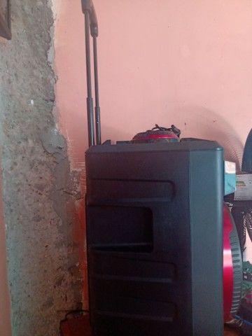 Caixa acústica pcx6500 Philco - Foto 4