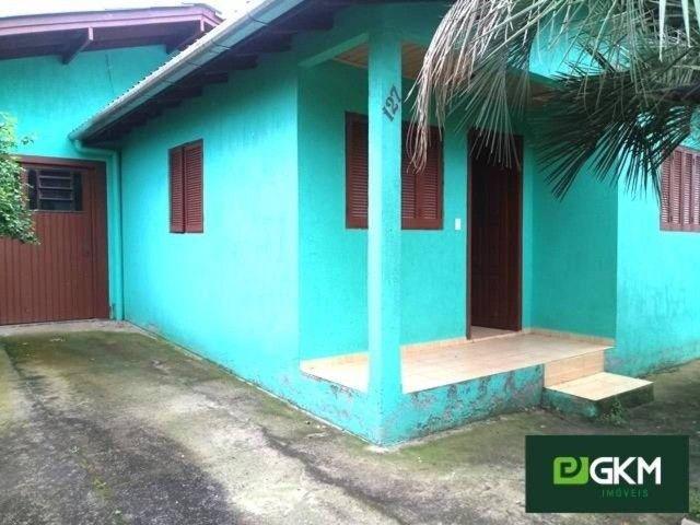 Casa 03 dormitórios, Bairro Campo Grande, Estância Velha/RS  - Foto 2