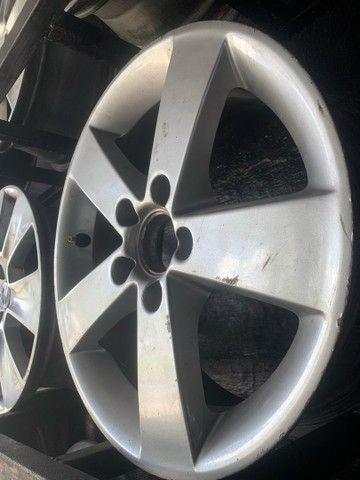 1 Roda de Honda p Estepe por 350
