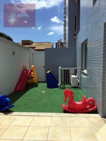 Apartamento 02 quartos com suíte próximo ao Jardim São Benedito - Foto 8