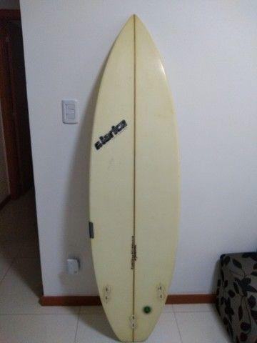 """Prancha de surf R Larica 5'11"""" 26L - Foto 2"""