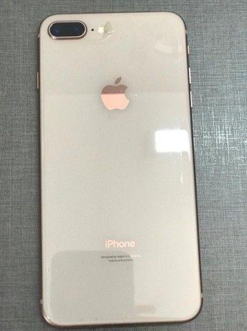 iPhone 8 Plus 128GB Rose  - Foto 2