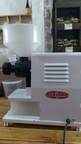 Maquina elétrica de moer tempero e grãos - Foto 3