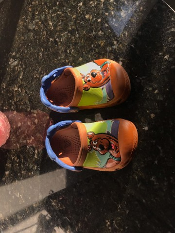 Crocs infantil c4  - Foto 2