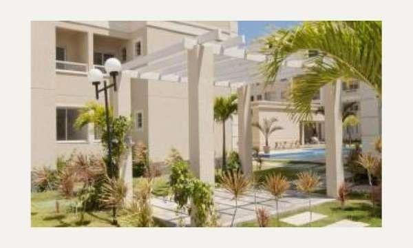 Apartamento com 02 quartos próximo a Praia do Futuro - Foto 5