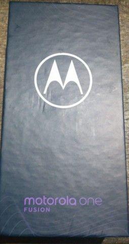 Moto One Fusion - Foto 3
