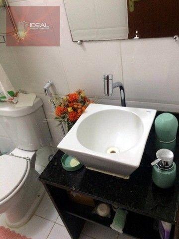 Casa 2 quartos com 1 suíte em Vivenda dos Coqueiros - Foto 14