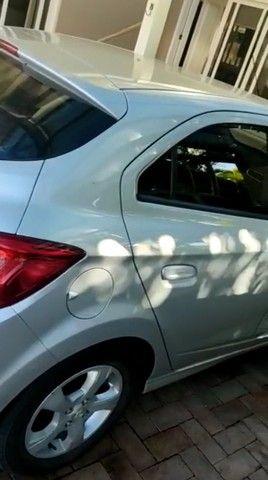 Chevrolet Onix Hatch LT 1.4 45.000$ - Foto 5