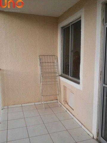 Apartamento Duplex em Parque Califórnia - Campos dos Goytacazes - Foto 11