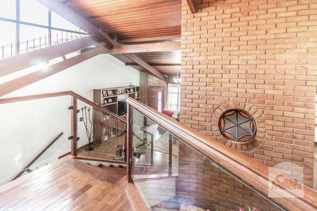 Casa à venda com 3 dormitórios em Paquetá, Belo horizonte cod:332769 - Foto 16