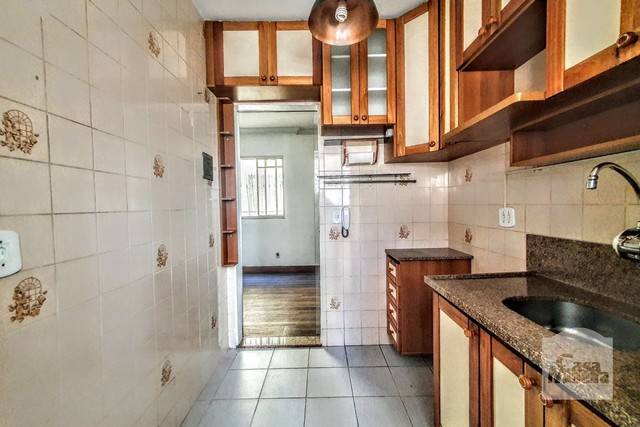 Apartamento à venda com 3 dormitórios em Caiçara-adelaide, Belo horizonte cod:333305 - Foto 9