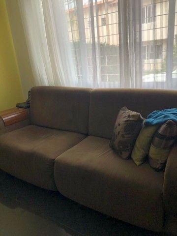 Dupla de Sofá móveis campo largo - Foto 2