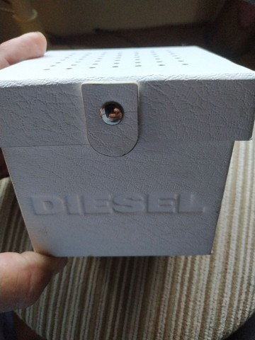 Relógio Diesel Original torrando  - Foto 2