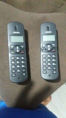 Vendo telefone fixo  - Foto 2