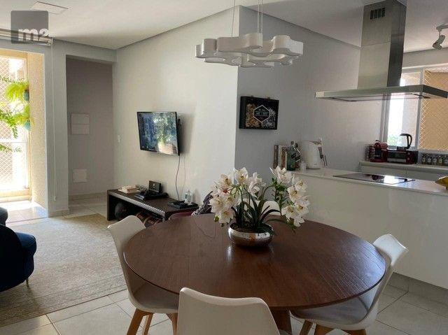 Apartamento à venda com 2 dormitórios em Setor leste vila nova, Goiânia cod:M22AP1203 - Foto 2
