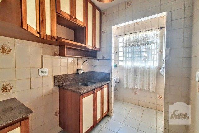 Apartamento à venda com 3 dormitórios em Caiçara-adelaide, Belo horizonte cod:333305 - Foto 10