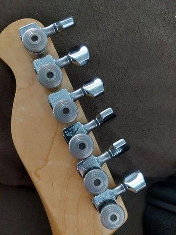 N zaganin telecaster custom top plus - Foto 3