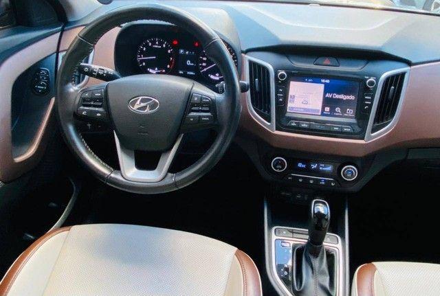 Hyundai Creta Prestige 2020 c/ Baixa Km - Muito Novo! - Foto 14