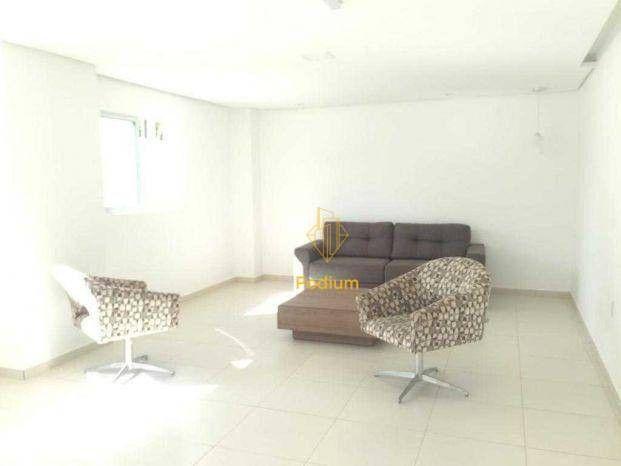 Apartamento no Ecomarine Residence, com área de Lazer Completa a 270m² da praia de Camboin - Foto 16