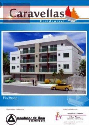 Apartamento em Flamboyant - Campos dos Goytacazes