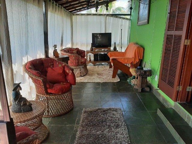 sítio temporada cachpeiras de macacu - Foto 11