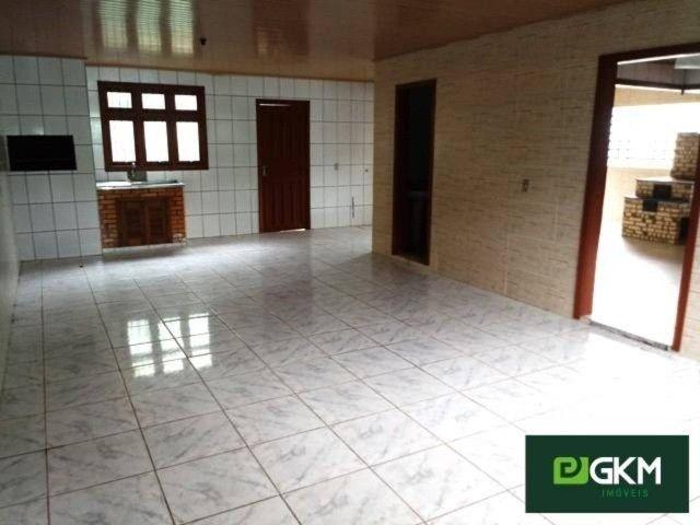 Casa 03 dormitórios, Bairro Campo Grande, Estância Velha/RS  - Foto 3