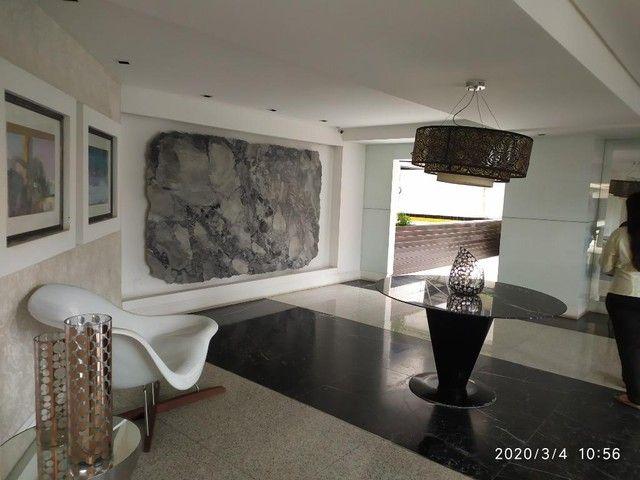 Apartamento com 4 dormitórios, 373 m² - venda por R$ 3.500.000,00 ou aluguel por R$ 10.000 - Foto 4