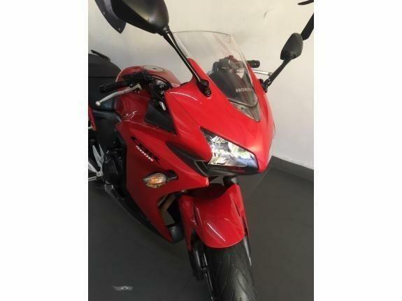 Moto ( no boleto)