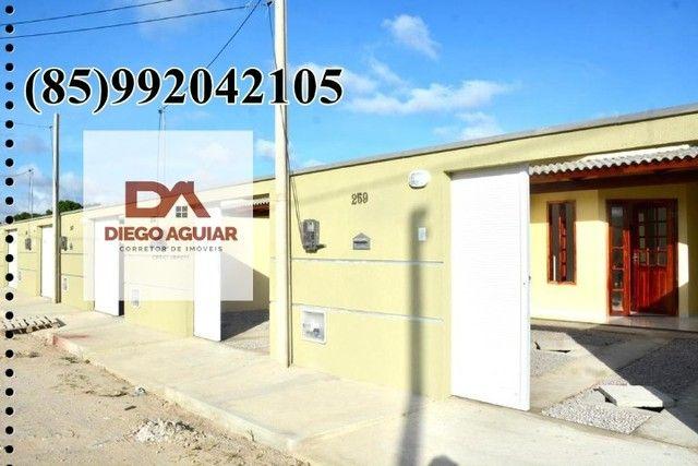 Casa em Jaboti - Itaitinga &¨%$ - Foto 8