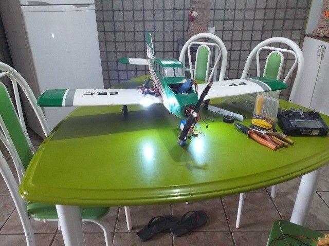 Kit Iluminação Aeromodelo - Foto 3