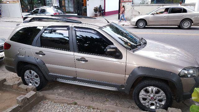 É PRA VENDER RÁPIDO!! Fiat Palio Adventure 1.8 16v