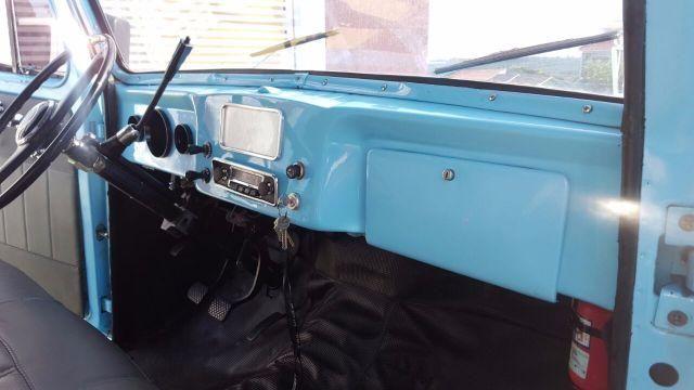 F75, ford 1975 restaurada - Foto 10