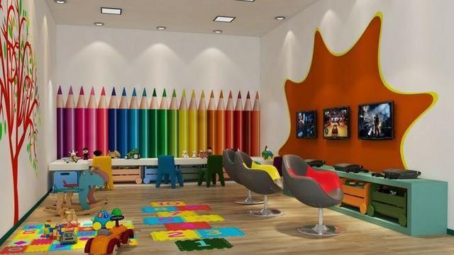 Ampliare Condomínio Clube; 300 m²; loteamento alto padrão em Nova Parnamirim - Foto 7