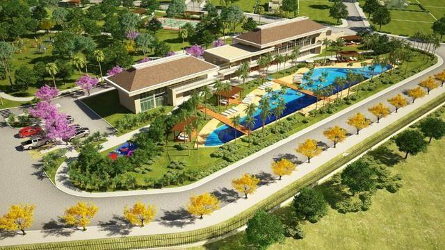 Ampliare Condomínio Clube; 300 m²; loteamento alto padrão em Nova Parnamirim - Foto 4