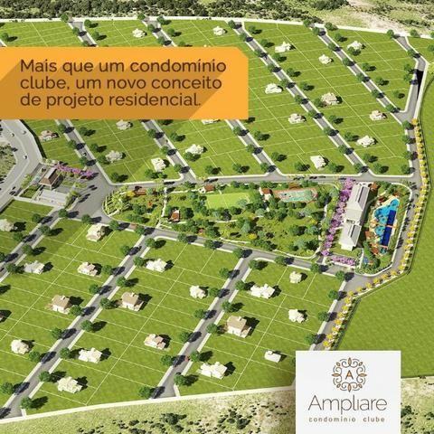 Ampliare Condomínio Clube; 300 m²; loteamento alto padrão em Nova Parnamirim - Foto 15