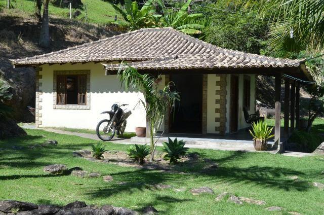 Sana/Chácara com piscina e área gourmet - Foto 11