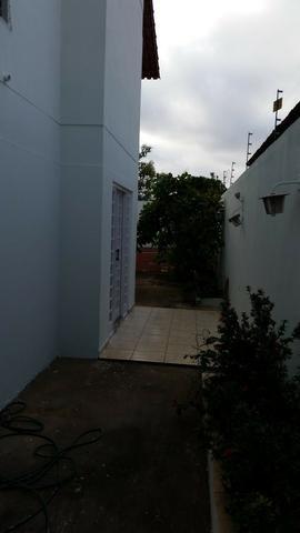 Sobrado Residencial / Comercial - Rua Base Aérea, Vila Bethel - Foto 8