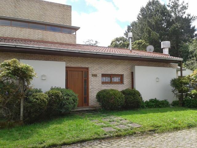 Casa 3 dormitórios Romântica em Canela - Foto 15