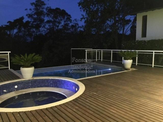 Casa à venda com 4 dormitórios em Taquara, Petrópolis cod:3663 - Foto 6