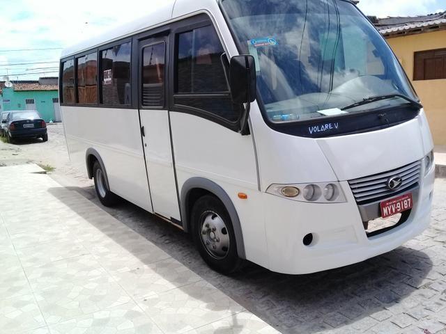 Ônibus volare v6 eletrônico à venda - Foto 5