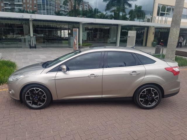 Ford focus 2014/2014 2.0 titanium sedan 16v flex 4p powershift - Foto 6
