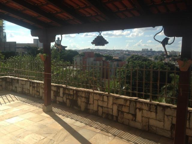 Cobertura à venda com 4 dormitórios em Betânia, Belo horizonte cod:2031 - Foto 19