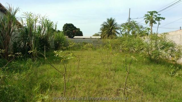 Arsenal Impoveis vende-Terreno de Esquina com 433m² em Itaipuaçú - Maricá - Foto 2