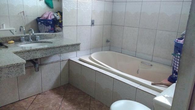 Samuel Pereira oferece: Casa de 3 quartos 1 suite Hidromassagem Laje AR 09 Sobradinho II - Foto 12