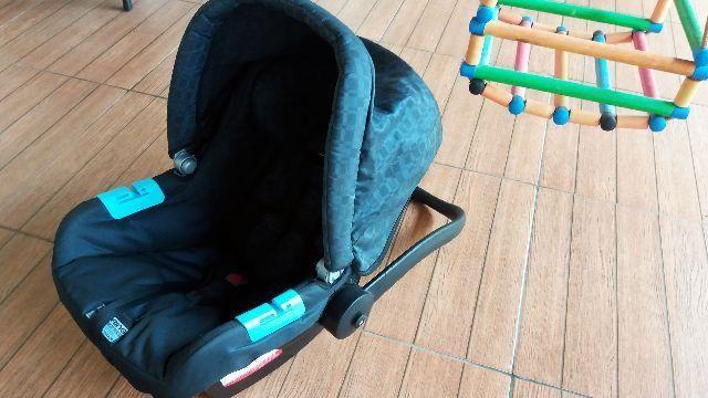 Bebê Conforto - Burigotto Touring Evolution Peg Pérego 13kg (Ótimo Estado)